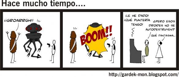 013 - El Contrabandista Fantasma