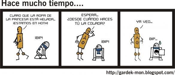006 - Colada rebelde