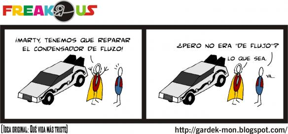 RAF - DeLorean