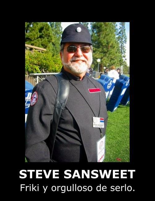 Steve Sansweet