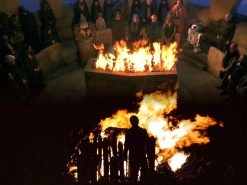 07 - Funeral Jedi