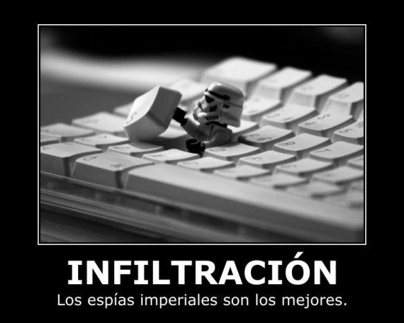 Infiltración
