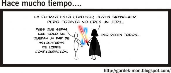 058 - Entrenamiento Jedi inconcluso
