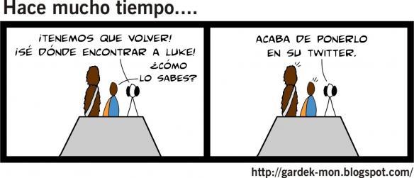 065 - Adictos al Twitter