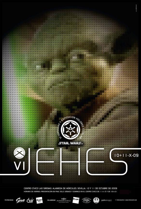Cartel Alternativo de las JEHES VI