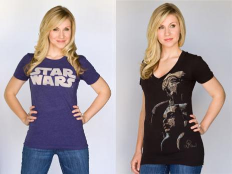 Ropa Nueva Con De Línea Temática Para Star WarsAsociación Mujeres 34j5ALqR