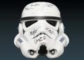Casco de stormtrooper supera los 10.000 dólares