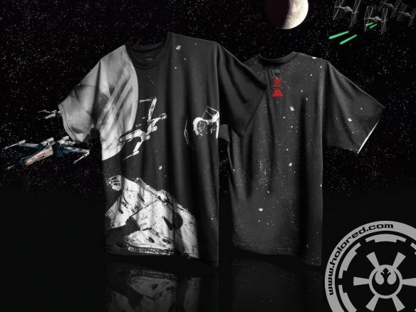 Ships Shirt