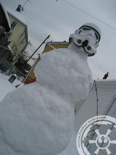 Snow Trooper I