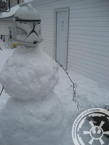Snow Clone II